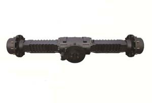 Engineering Machinery Vechicle Rear Axle