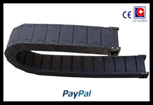 Engineering Plastic Cable Carrier Chain