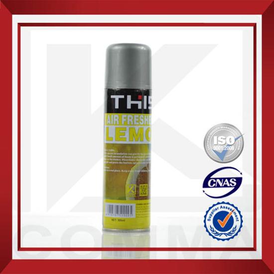 Environment Friendly Perfumed Deodorant Spray