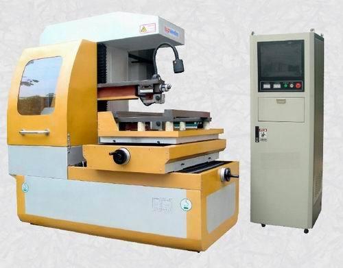 Environmental Cnc Multi Cutting Molybdenum Wire Cut Edm Machine Ms 540f