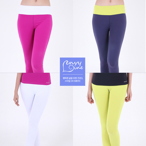 Envyline Yoga And Fitness Wear