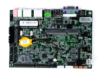 Epic N2600 Embedded Board With Intel Atom Processor And Nm10 Chipset