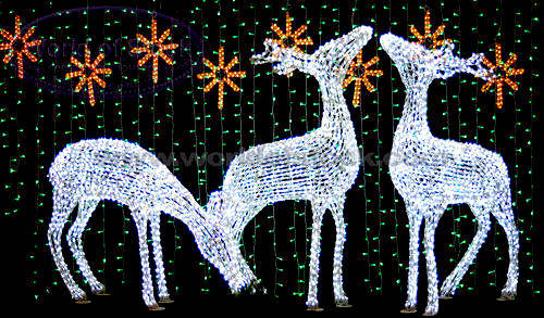 Epoxy Light Chirstmas Decorative Lights W Tendtronic Dot C0m Service At