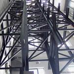 Epoxy Mio Intermediate Paint Micaceous Iron Oxide