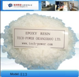 Epoxy Resin E13 Diglycidyl Ether Of Bospheno A