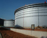 Epoxy Resistance Oil And Corrosion Protection Coatings