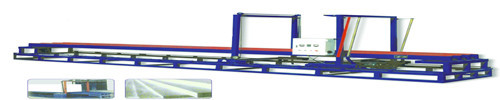 Eps Automatic Block Cutting Machine