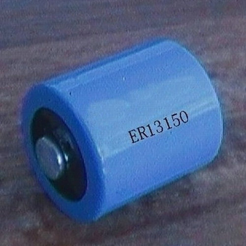 Er13150 3 6v 450mah High Temperature Lithium Battery