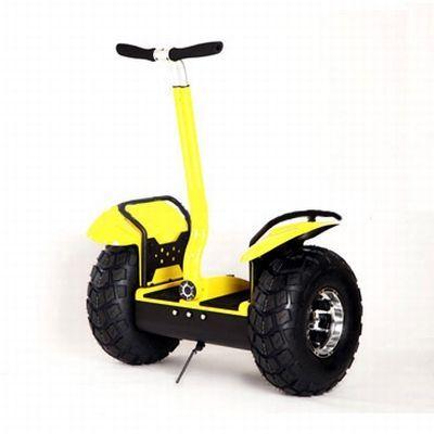 Es1350x Off Road Li Ion Battery Electric Scooters