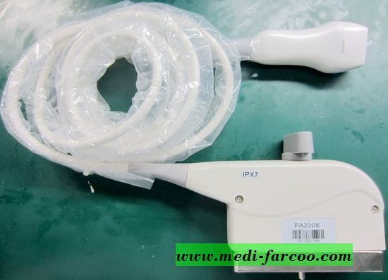 Esaote Pa230e Phased Array Ultrasound Transducer Probe For Du3 4 Caris Plus