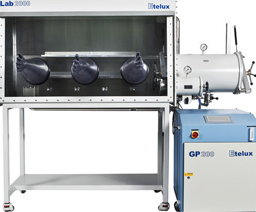 Etelux Glove Box Systems