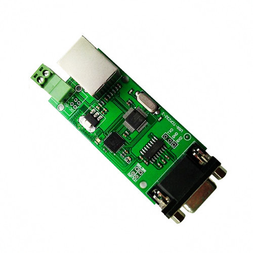 Ethernet Tcp Ip To Rs232 Module