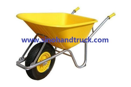 Europe Plastic Garden Wheelbarrow Wb6414 2