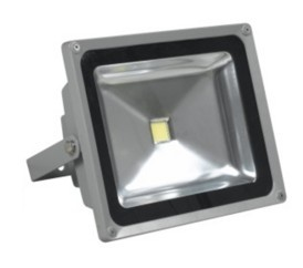 Europe Popular High Lumens Led Flood Lights 10w To 200w With Ce Rohs And Em