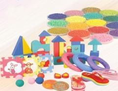Eva Color Masterbatch