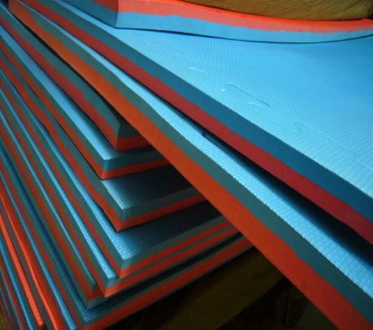 Eva Pe Xpe Ixpe Polymer Foaming Series