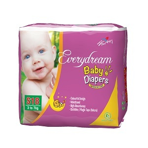 Everydream Baby Diapers