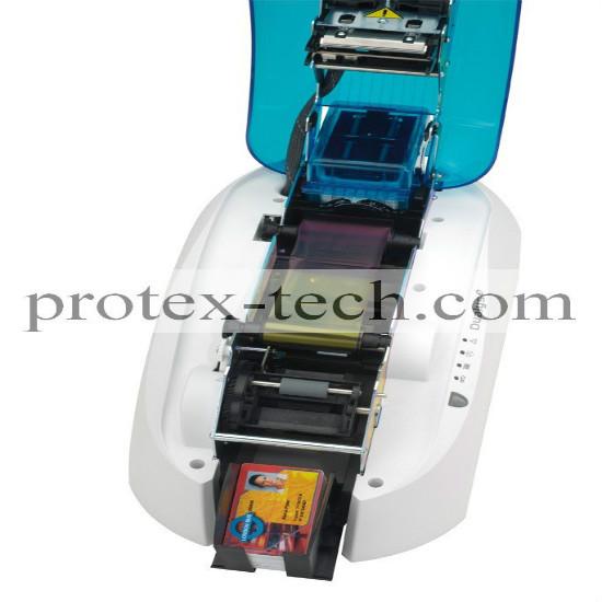 Evolis Dualys 3 Card Printer