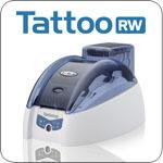 Evolis Tattoo2 Rw Card Printer