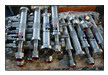 Ewco W2000 W2012 W2214 W3000 Triplex Mud Pump
