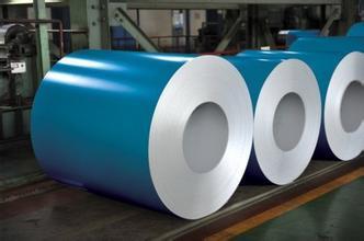Excellent Workability Ppgi Steel Sheets