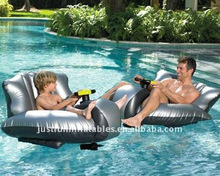 Exciting Water Inflatable Bumper Boat