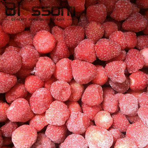 Export Frozen Strawberry Wholesale Price