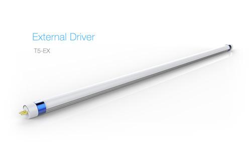 External Driver T5 Led Tube Ex Aluminum Pcb