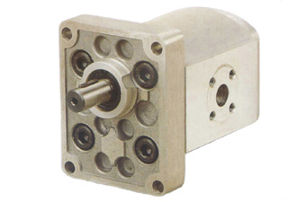 External Gear Pumps Hong Di