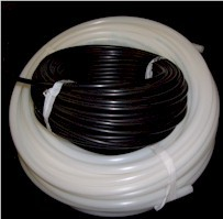 Extruded Polyethylene Pe Tube