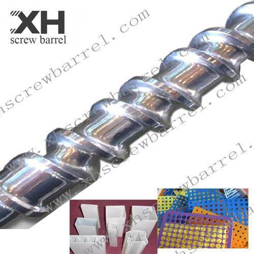 Extruder Screws And Barrels Manufacturer