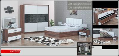 Eylul Bedroom Furniture Sets