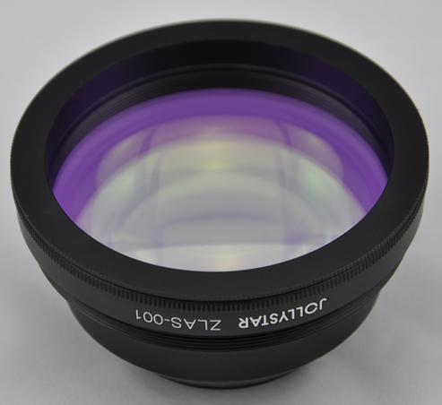 F Theta Lens 1064nm In Laser Marking Machine