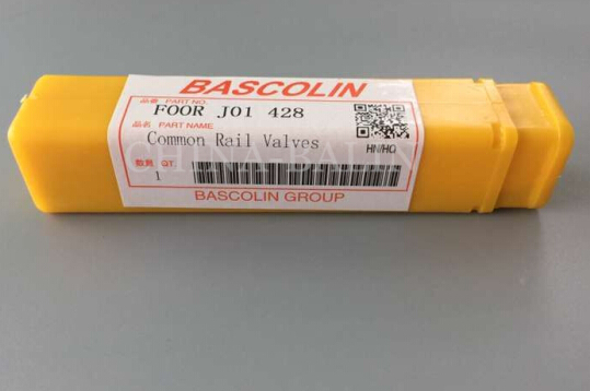 F00r J02 213 Common Rail Control Valve 0445120040
