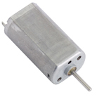F050 Series Dc Motors