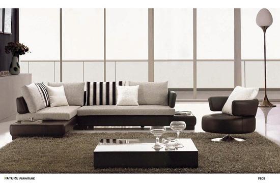 F809 The Comfortable Furniture