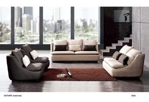 Fabric Sofa F805
