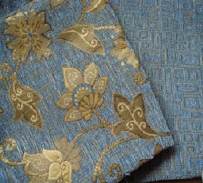 Fabric Yarn Dyed