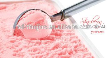 Factory Supply Hard Ice Cream Powder