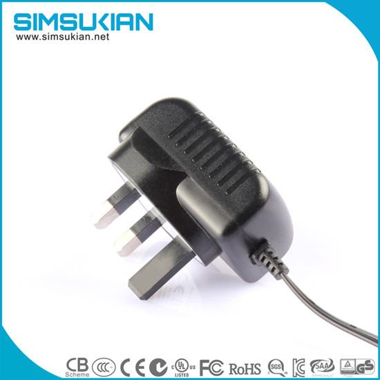 Factory Supply Wall Charger 12v 1a From Simsukian