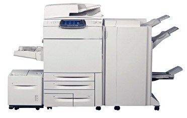 Factory Use Xerox 5065 Decal Paper Printing Machine