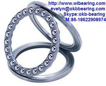 Fag 51205 Thrust Ball Bearing 25x47x15 Skf Ntn Ina