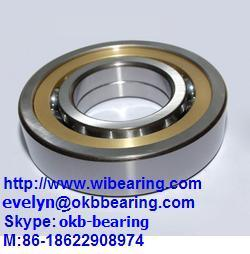 Fag 7203cd Angular Contact Ball Bearing 17x40x12 Skf Ntn