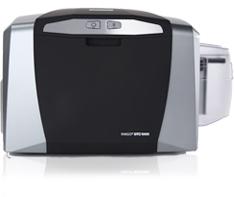 Fargo Dtc 1000 Carg Printer