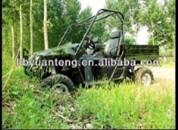 Farm 4x4 800cc Diesel Utv Idle 771