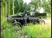Farm 4x4 800cc Diesel Utv