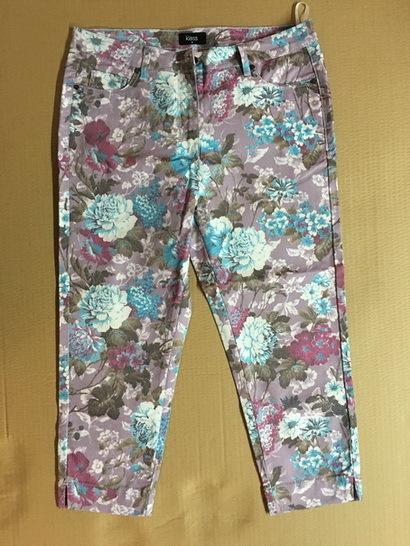 Fashion Ladys Jeans Denim Pants Oem High Quality
