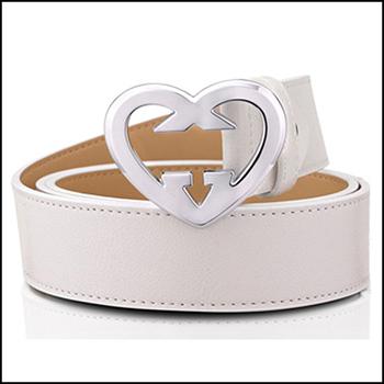 Fashion Pu Belt For Ladies