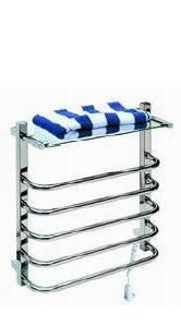 Fashionable Heated Towel Rail