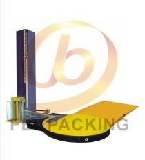 Fbipacking Pallet Wrapper